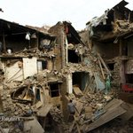 """""""My heart aches for Nepal and what has been lost"""" http://t.co/paRc4Lg3vX http://t.co/kZBlmqqKpW"""