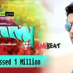 Suriya's #Masss Teaser Crossed One Million In Its Second Day. Read More:http://t.co/eptqFvpV5y #Mass