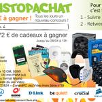 Concours #16AnsTopAchat  On enchaine avec le #lot4 à 1272 € !  Pour participer, RT + Follow @TopAchat :-) http://t.co/739IKphvrJ