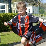 RED AND BLACK DAY: Dont forget to wear your colours with pride at #AFCBvBWFC: http://t.co/PQ1ooF0vhs #afcb http://t.co/fbhe1rUETY