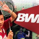 Chong Wei now free to eye Olympic gold http://t.co/rqETrt7CEg .@LeeChongWei http://t.co/L9XY94wpmY