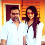 #STR #TRISHA in lead with @selvaraghavan's direction commences from May - Music by #Yuvan