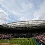 Selfie sticks have been banned from the Wimbledon tennis championships Full story: http://t.co/ffeb0MTvbk http://t.co/mNVUMwrPfi