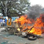 BURUNDI: Two Shot Dead As Protests Persist Over President's Third term Bid https://t.co/HuYzUxfwEP http://t.co/dbNOzNOcOp