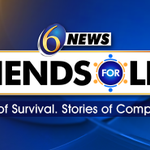 #Fighters & #survivors.  Tonite on #6News at 6 @WLNS Emily Wahls & the power of those two words. #breastcancer http://t.co/QmzPB1AOtd