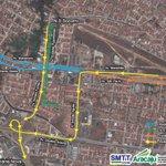 #Seligue! SMTT informa mudança de tráfego no bairro Santos Dumont. Leia como vai ser: http://t.co/PuW0esOfUN http://t.co/gTZKqnMflc
