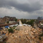 Update: Two people from Oxfordshire confirmed missing after the Nepal earthquake http://t.co/CbRZowa2At http://t.co/HAMujeYs4v