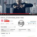 "[LIST] EXO-Ks ""Overdose"" MV hits 60,000,000 views on YouTube http://t.co/jUtAXbRUfi http://t.co/q7cWkR3xTq"