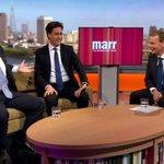Ed Miliband v Boris Johnson was the best TV moment of the election so far http://t.co/hP8Db8VNpT http://t.co/PENOEdBhdK