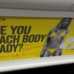 If you thought the beach body ready advert was bad, Protein Worlds response is worse http://t.co/I0Ef50g9YZ http://t.co/yXynFSxtSz