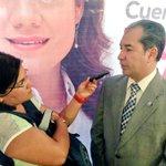 Bienvenido Carlos de la Rosa al único proyecto útil para #Cuernavaca. #TrabajandoPorLoQueMasQuieres http://t.co/C0xedEtZEZ