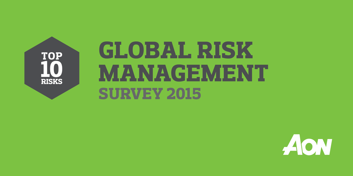 From #brand damage, to cyber to #property - how will you address this year's top global risks? http://t.co/SNam4FKsEf http://t.co/Vn6Fo6usuZ