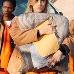 Veja o pôster da 3ª temporada de Orange Is the New Black: http://t.co/fCVqJjs0F9 http://t.co/mCbFZfNNu1
