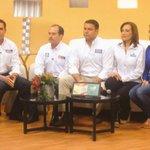 Gracias a @despiertasonora, Fano y Sandra, por la entrevista y poder presentar las mejores propuestas para Hermosillo http://t.co/5brQ5g91CE