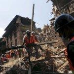 Dernier bilan après le tremblement de terre au Népal : 4.100 morts http://t.co/08YQtaiBWT #JDD http://t.co/VXO1rAcWA7