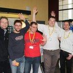 #Freifunk beim letzten @Linuxtag verpasst? Kommt vorbei beim #OpenTechSummit 14.Mai #Berlin @opntec #ots @clt_news http://t.co/WanuP1NWUT