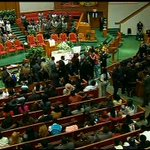 WATCH LIVE: Funeral Services for Freddie Gray http://t.co/dZHfdyPscQ http://t.co/rEJgfmkDpb