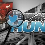 Were giving away last-minute #Bulls playoff tix this afternoon! Follow @CSNBulls / #BullsTicketHunt for clues! http://t.co/00Vm1dmtze