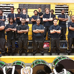 MIGHTY Marching Bruin Drumline has a VERY successful weekend! http://t.co/qmD6YJyt4T #CelebrateMonday http://t.co/4jxqvCeF4h