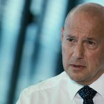 Hes hired! The terrifying Claude Littner will replace Nick Hewer on The Apprentice http://t.co/xb0Iorfpra http://t.co/UWLElDz6Kt