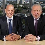 Claude Littner will replace Nick Hewer as @lord_sugars adviser on The Apprentice http://t.co/XjBh9ymXap http://t.co/jPdZL3m1xG
