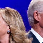 In the 90s, Bill Clinton shifted right. Today, Hillary Clintons moving left. http://t.co/I1Et8IKZDF http://t.co/QtdsF8x0rg