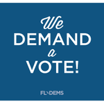 🚨 Join us to #DemandAVote to expand access to health care to nearly a million Floridians → http://t.co/Tjg4tf48WH http://t.co/JxgaRQ7cYt