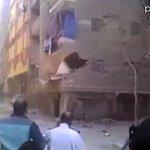 Séisme au Népal : TF1 diffuse des images dun immeuble qui seffondre... en Egypte http://t.co/kBEYx9Eyjb http://t.co/hS9sRS3CqM