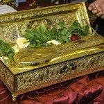Мощи святого Георгия Победоносца привезут в Казанский собор. http://t.co/oadqlk3QLY #Волгоград #мощи #Победоносец http://t.co/Bfo3yT07af