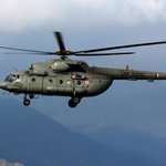 #NepalEarthquake MI-17 Operations today: Sorties-6, Casualties Evacuated- 87 and Relief Load- 3.5 tons. http://t.co/JWPnKgmTZ1