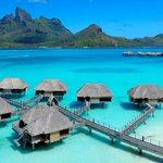 #EuQueriaEstar em Bora Bora http://t.co/aq27phRa3Q