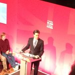 Listening 2 @Ed_Miliband spking in Stockton standup 4 1st time buyers & plans 2 clampdown on rogue private landlords http://t.co/N2jlBZ4rkf