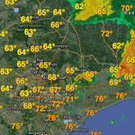 Storms rake SE Texas. http://t.co/MtRKtNKQZw #houwx #hounews http://t.co/FthkR0acog
