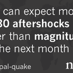 The science behind the devastating #NepalEarthquake http://t.co/rfagardX1U http://t.co/YFnrncdYaK