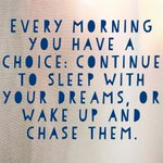 Happy Monday! Heres to another chance to chase your dreams. #MondayMotivation http://t.co/GjqzjCYUSB