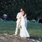 Ian Somerhalder and Nikki Reed are married! Congratulations to the happy couple! http://t.co/CIFZb9ZIxr http://t.co/JM9p4ECutr