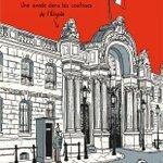 Une BD raconte les coulisses de lElysée sous François Hollande. @leJDD a lu cet ouvrage. http://t.co/8Bhlb5ct6c #JDD http://t.co/s5UBbX2KlL