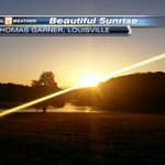 RT @WVLTHeather Clear and crisp this morning, and what a beautiful way to start the week! #Local8wx http://t.co/4TVapRbfLp