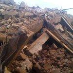 Pedestrian bridge collapses, kills 7 in Kano http://t.co/ClfmA1OYnN http://t.co/3vDYCIV2u8