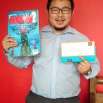 http://t.co/8Sm0iLGmet @NOW_Singapore: Congratulations Mario Sonatha,win… http://t.co/fuG35yXtfz, see more http://t.co/1RiWC7oijB