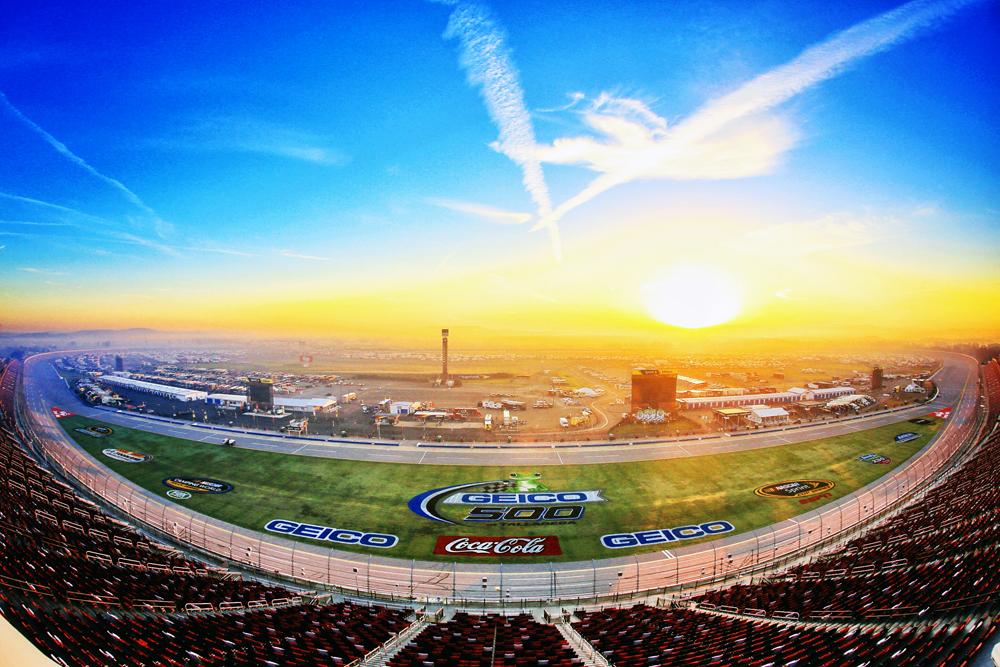 HAPPY RACE WEEK!  #DegaNation #GEICO500 #NASCAR http://t.co/TjdRn1Ab9P