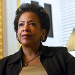 JUST IN: Loretta Lynch sworn in as attorney general http://t.co/YjvJFLDwBp http://t.co/ZnS7WlksBX