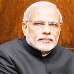 PM Modi donates a months salary to the PMs National Relief Fund for those affected by the recent earthquakes. http://t.co/cogpI8acjX