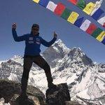 Terremoto no Nepal: Alpinista cearense é resgatado no Monte Everest http://t.co/WMtPu9KYLY http://t.co/yuDKXnHzkz