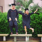 That feeling when you finally complete your MBA! #ufmba #ufgrad http://t.co/Xxn6pUCEzn