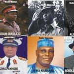 Vice-Presidents (including de facto Deputy, Head of State) of Nigeria http://t.co/1xNsHxjWBq