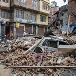 Images Of Utter Devastation Emerge From The Nepal Earthquakes http://t.co/Rnl1PAVoDs http://t.co/2QHcP97vbf