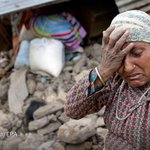 Photos: Nepal searches for earthquake survivors http://t.co/gxqM6CXIAR http://t.co/gSUwPb8me3