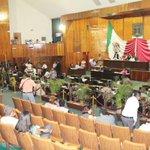 #HoyEnLaUnion En rezago, sólo el 30% de iniciativas en el Congreso local. | http://t.co/EcKx9RddPm http://t.co/LAZEEmxM4o
