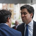 The finest mind in the universe has backed Ed Miliband http://t.co/eeyD0kiYQN http://t.co/s4pc6niid5